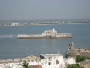 Portuguese prison