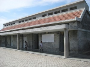 Primary school section